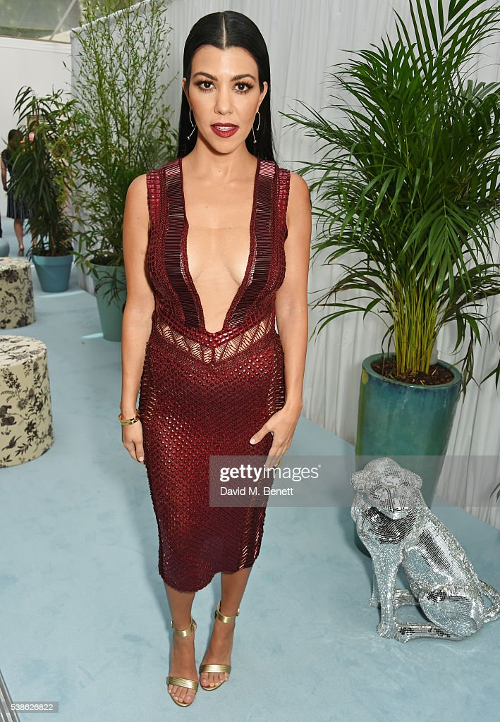 Glamour Women Of The Year Awards - Inside Arrivals : News Photo