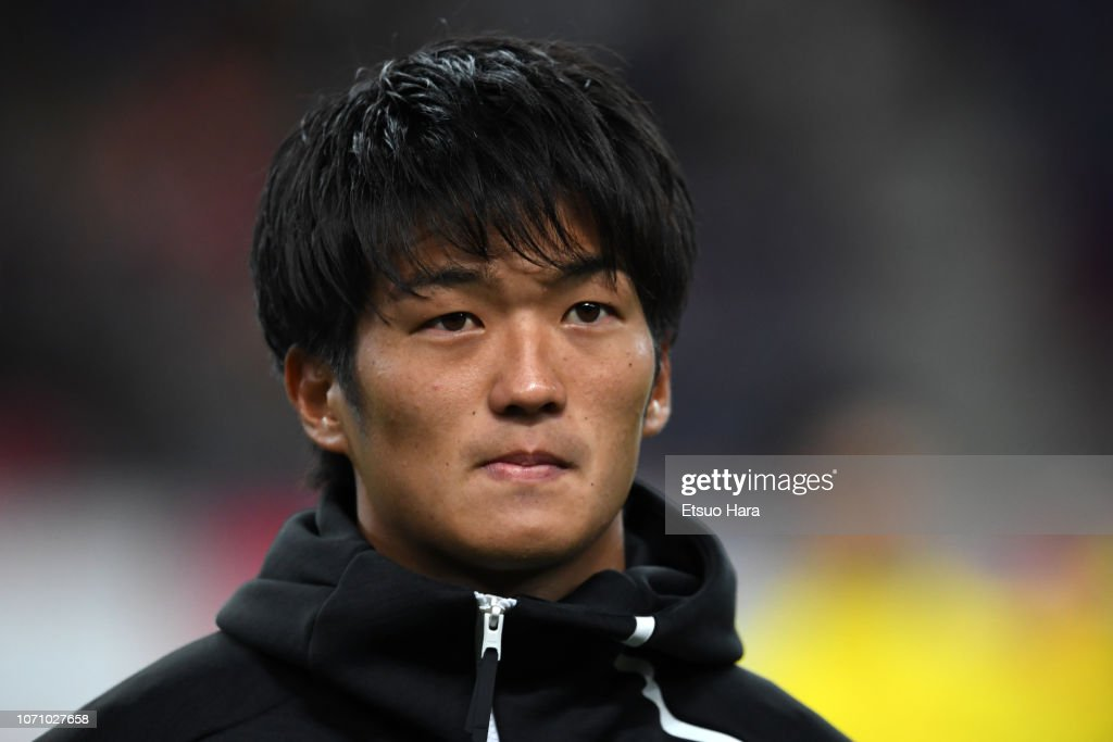 Japan v Kyrgyz - International Friendly : ニュース写真