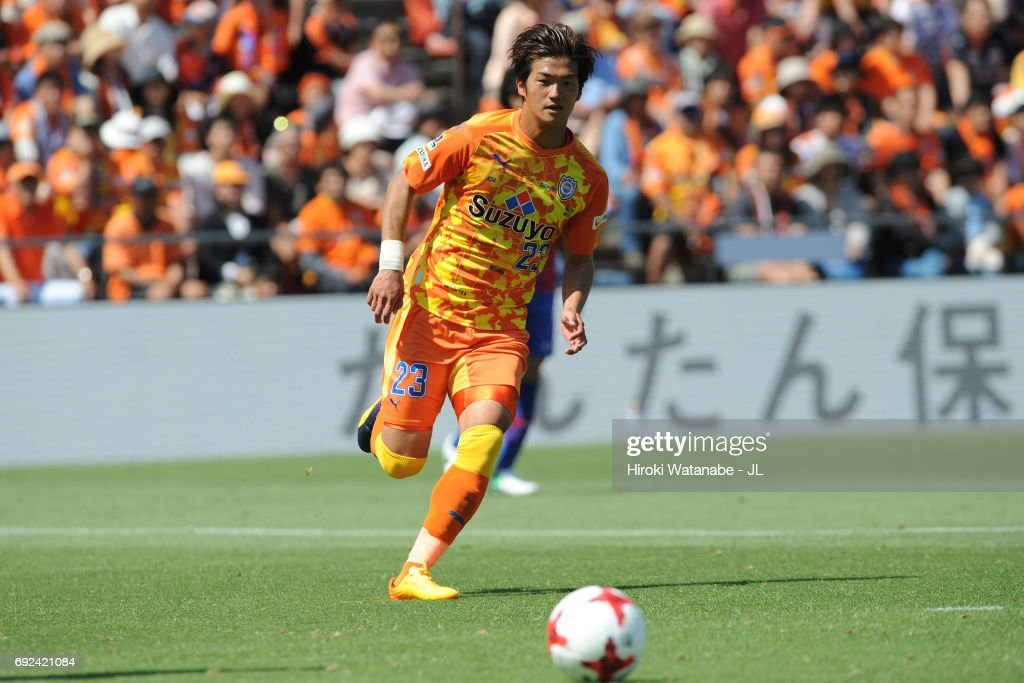 Shimizu S-Pulse v FC Tokyo - J.League J1 : ニュース写真