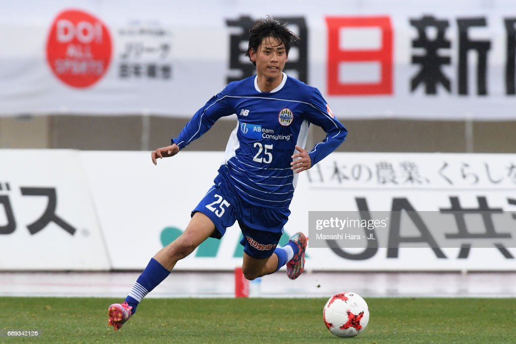 Montedio Yamagata v Tokyo Verdy - J.League J2 : ニュース写真