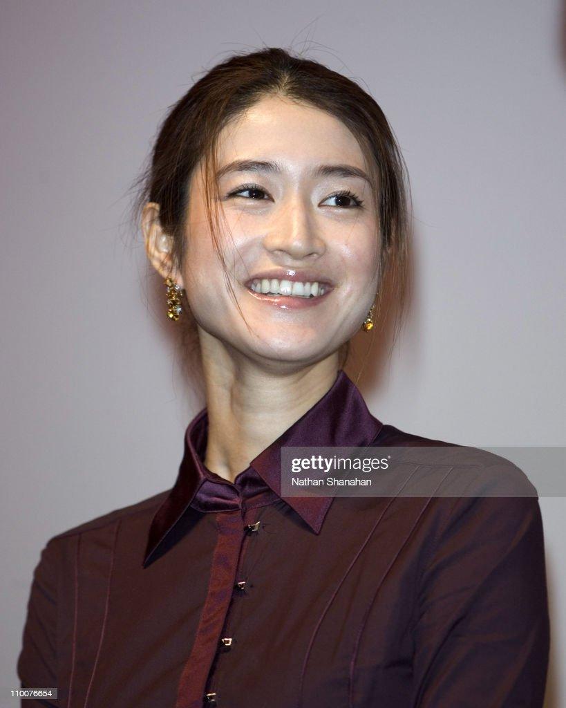 "18th Tokyo International Film Festival - ""Always - Sunset on Third Street"" Stage Greeting : Foto jornalística"