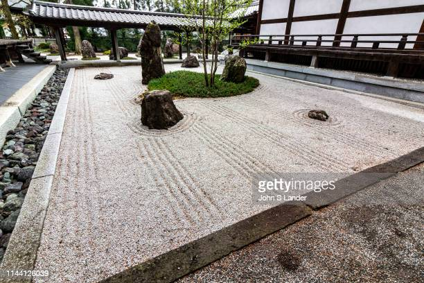 Kozanji Temple lies along the Nakasendo Road in Kiso. It was originally founded during the Kamakura Period though the temple and its garden have been...