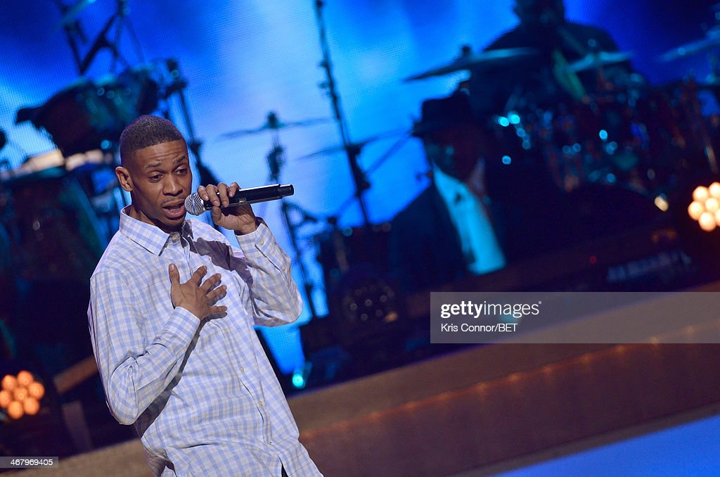 BET Honors 2014: Show : News Photo