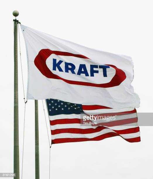 Kraft Foods Closes Bakery To Reduce Costs Stock Photos And Pictures