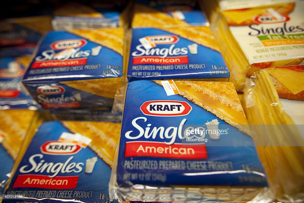 Kraft Challenges Starbucks' Attempt To End Agreement : News Photo