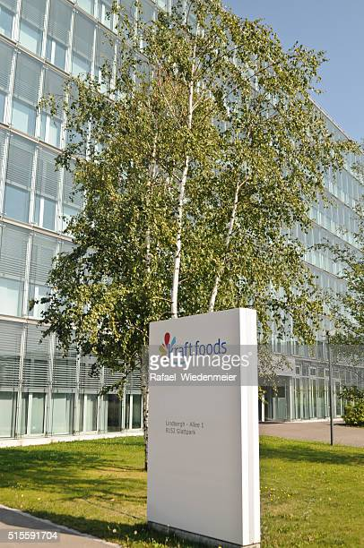 kraft foods - zurich - kraft foods stock photos and pictures