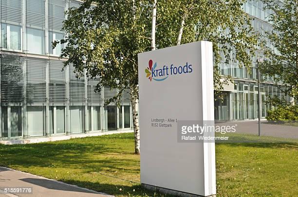kraft foods- zurich - kraft foods stock photos and pictures