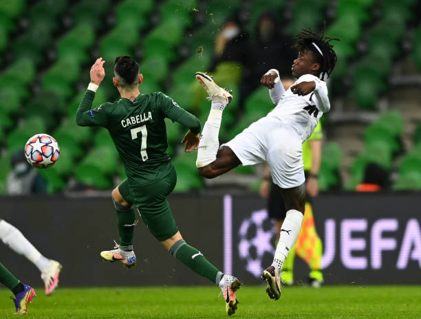 RUS: FC Krasnodar v Stade Rennais: Group E - UEFA Champions League