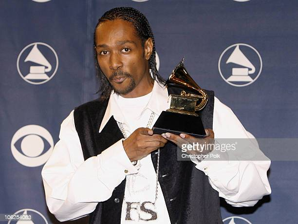Krayzie Bone winner Best Rap Performance by a Duo or Group for Ridin'