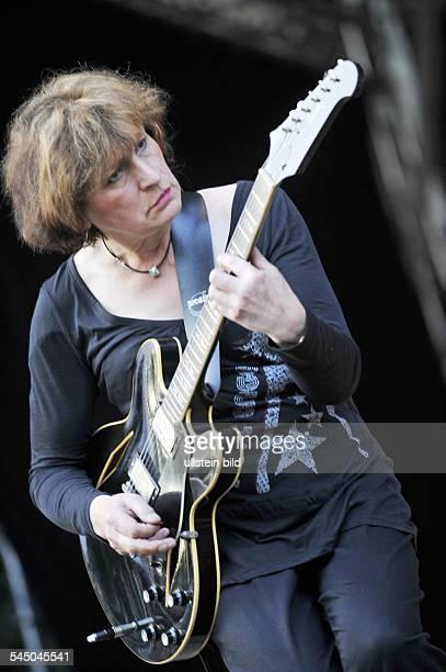 Carola Kretschmer