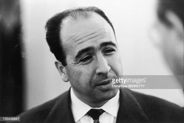 Krim Belkacem In Algeria Krim Belkacem who became the sixth member of the interior management of the FLNwas responsible for the zone of Kabylia at...