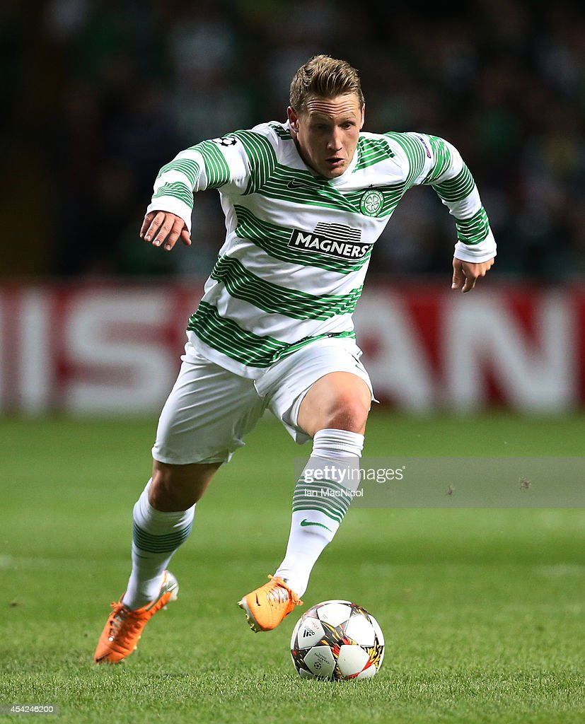 Celtic v Maribor - UEFA Champions League Qualifying Play-Offs Round: Second Leg