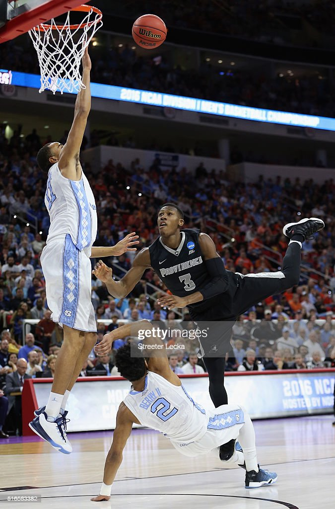 NCAA Basketball Tournament - Second Round - Raleigh