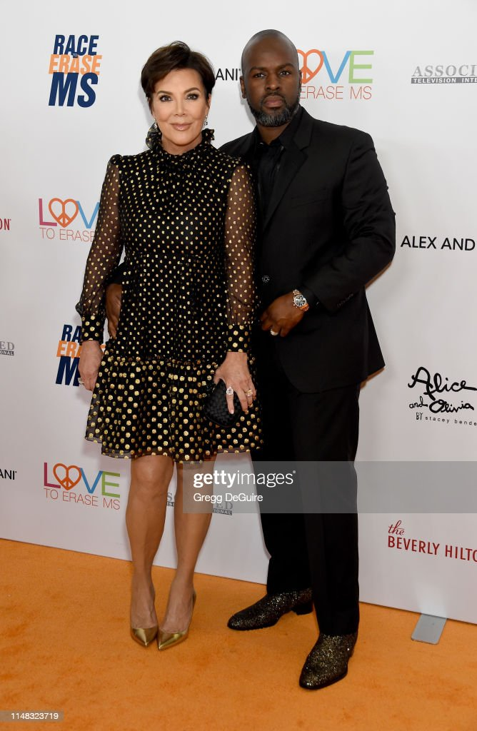 26th Annual Race To Erase MS Gala - Arrivals : News Photo