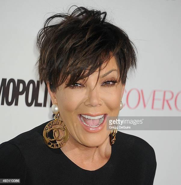 Kris Jenner Images et photos
