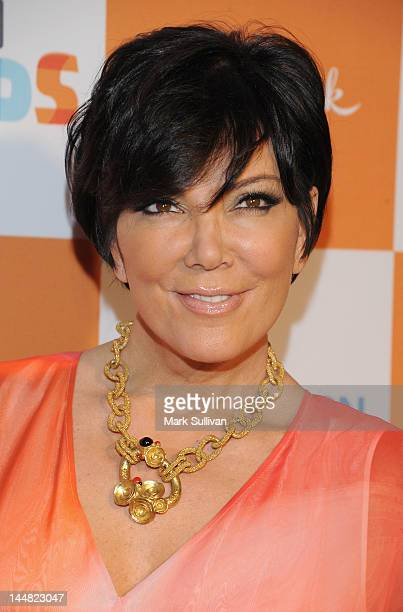 Kris Jenner attends Cody Simpson's album preview party hosted by Hallmark at Casa Del Mar on May 19, 2012 in Santa Monica, California.
