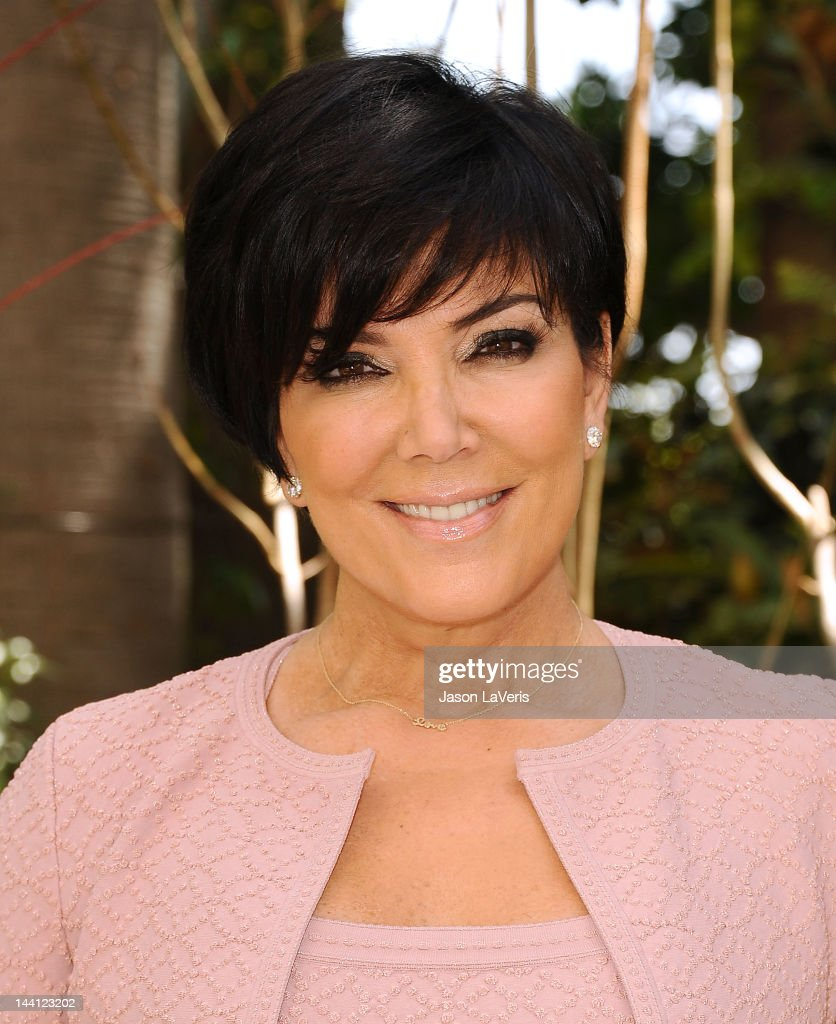 Kris Jenner attends the Associates For Breast And Prostate Cancer Studies' Mother's Day luncheon at Four Seasons Hotel Los Angeles at Beverly Hills on May 9, 2012 in Beverly Hills, California.