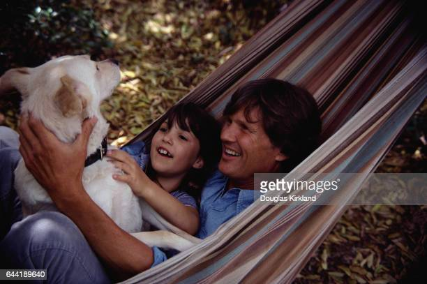 Casey kristofferson stock photos and pictures getty images kris kristofferson and daughter casey altavistaventures Images