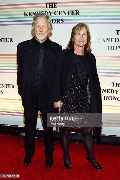 60 Top Kris Kristofferson Wife Pictures, Photos, & Images ...