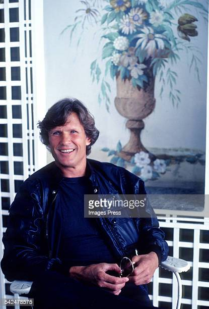 Kris Kristofferson circa 1981