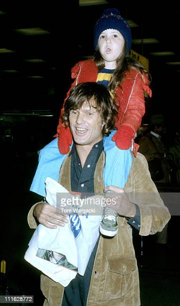 Casey kristofferson stock photos and pictures getty images kris kristofferson with daughter casey at heathrow airport altavistaventures Images