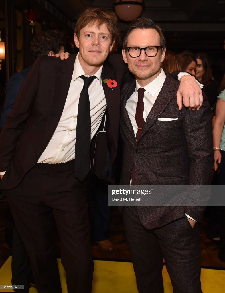 """""""Glengarry Glen Ross"""" - Press Night - After Party"""