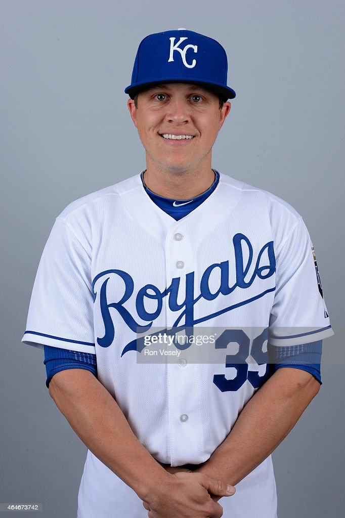 Kansas City Royals Photo Day