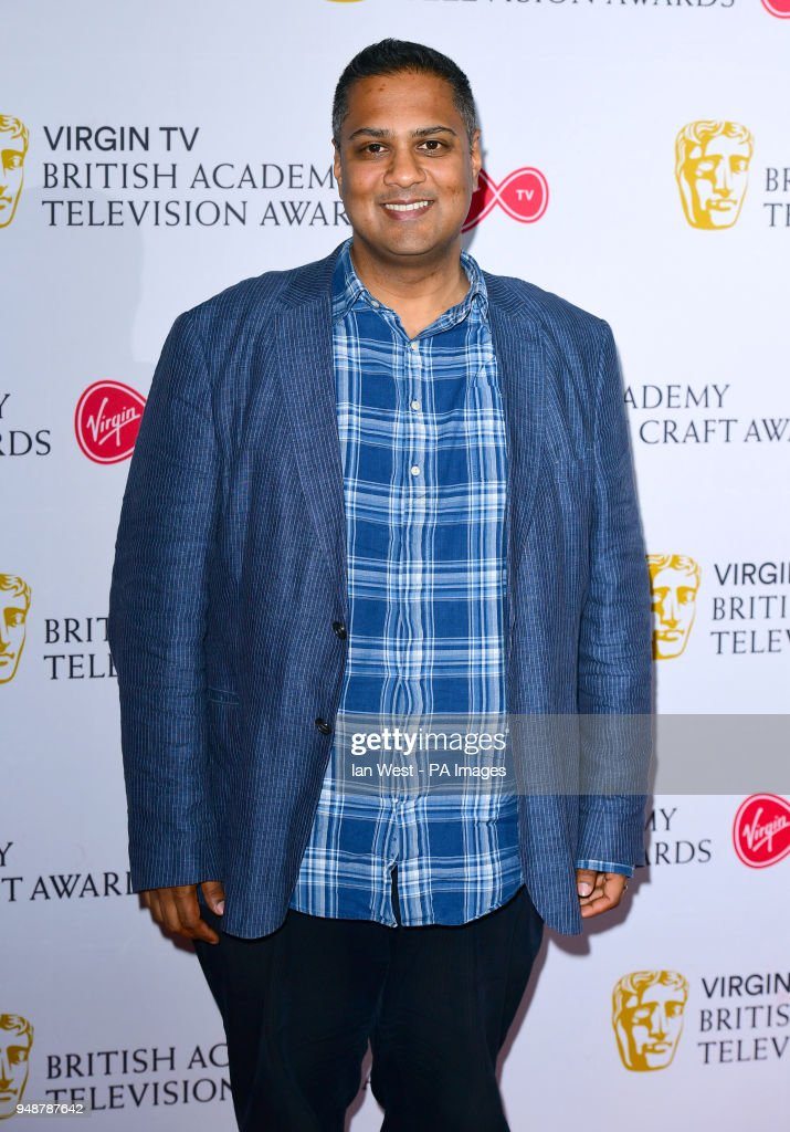 British Academy Television and Craft Nominations Party - London ...