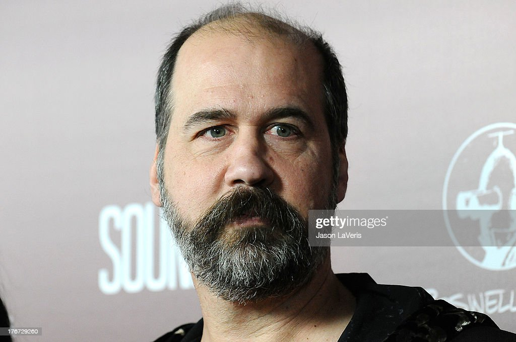 Krist Novoselic attends the premiere of 'Sound City' at ArcLight Cinemas Cinerama Dome on January 31, 2013 in Hollywood, California.