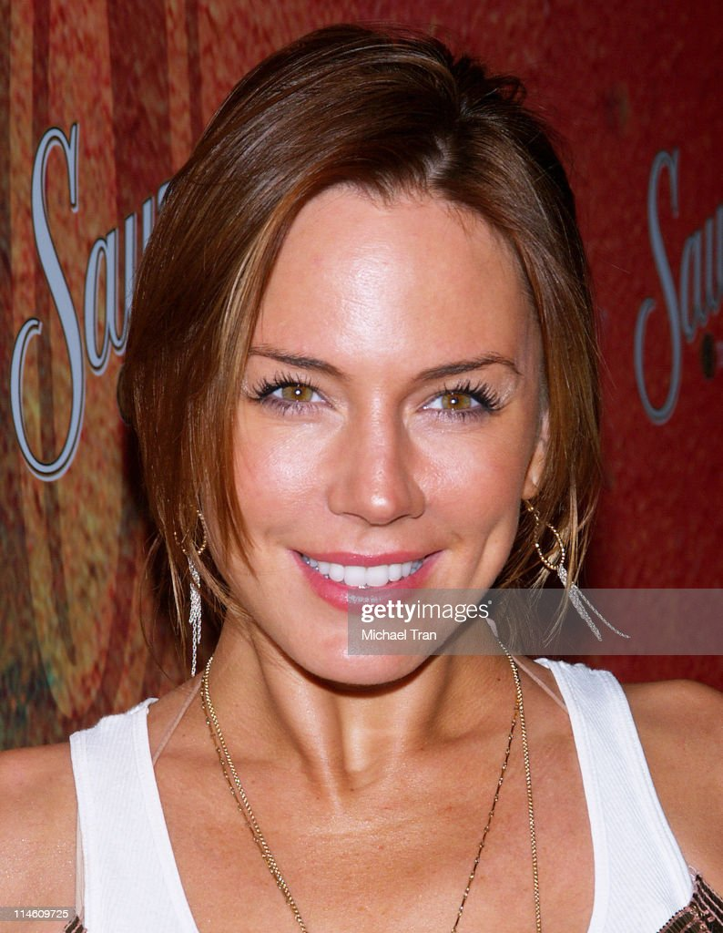 Sauza Tequila's 2006 Cinco de Mayo Party Hosted by Jeremy Piven - Arrivals