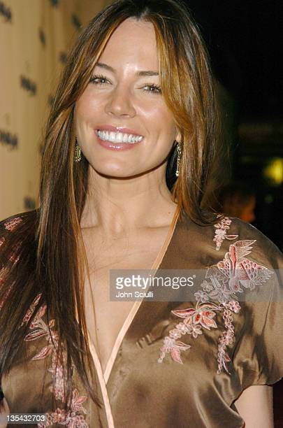 Krista Allen during The Groundlings Hit The Big 30 Arrivals and Show at The Henry Fonda Theater in Hollywood California United States