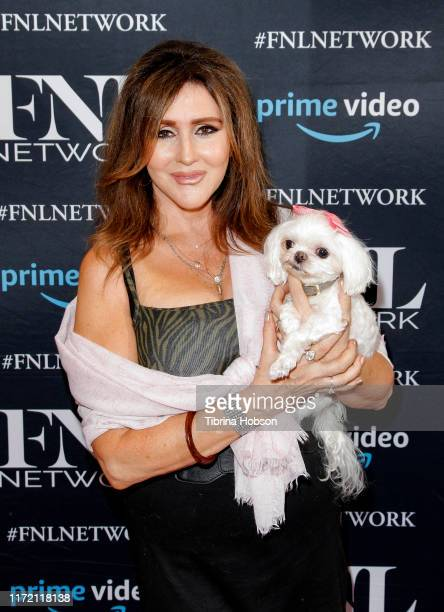 Krista Keller and attends the premiere of FNL Network's Courtney a reality show about Courtney Stodden on September 03 2019 in Beverly Hills...