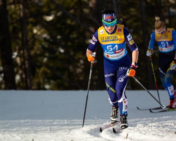 AUT: FIS Nordic World Ski Championships - Women's Cross Country Classic