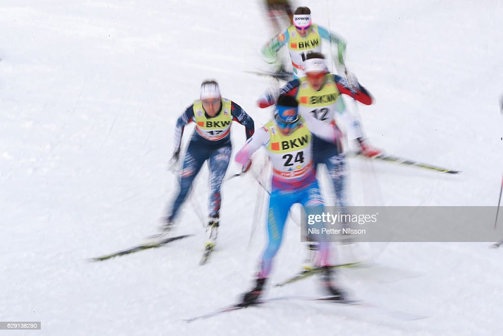 Viessmann FIS Cross Country World Cup Davos