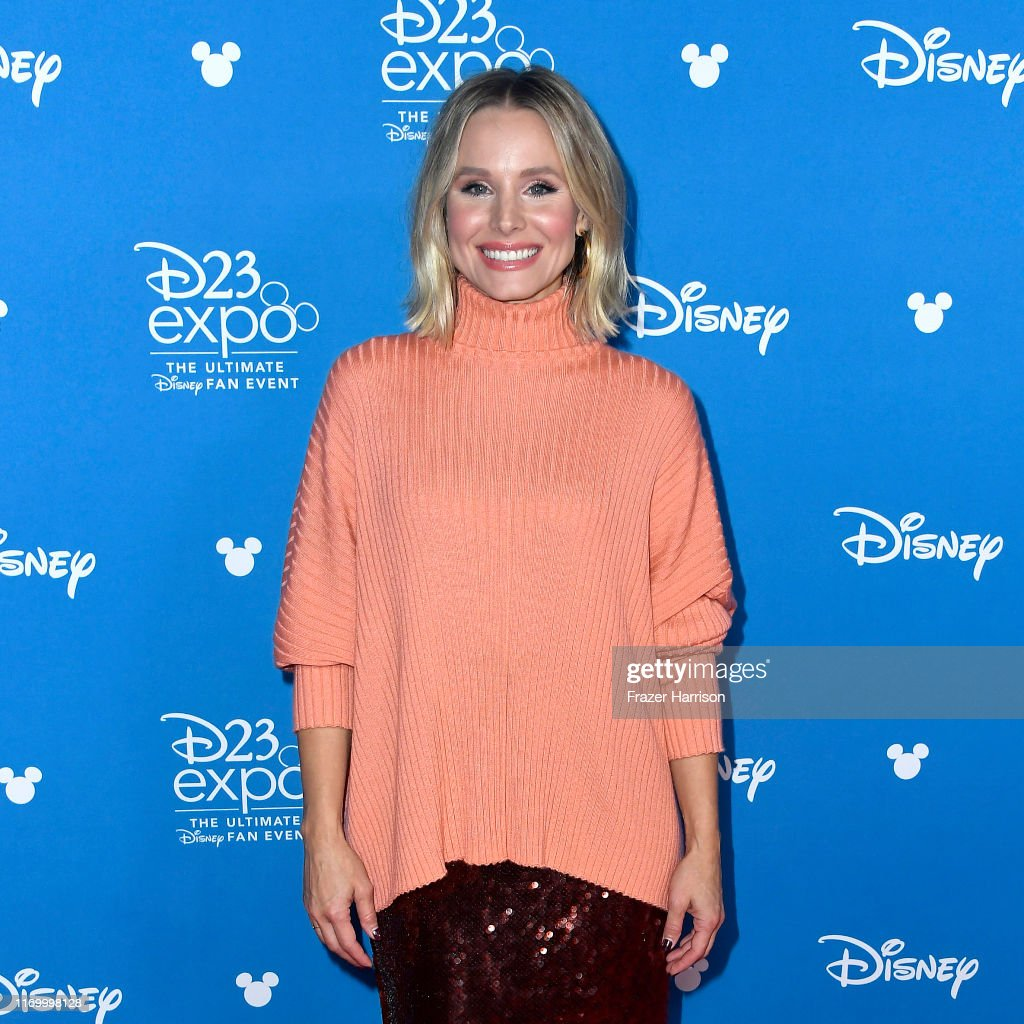 2019 Getty Entertainment - Social Ready Content : News Photo