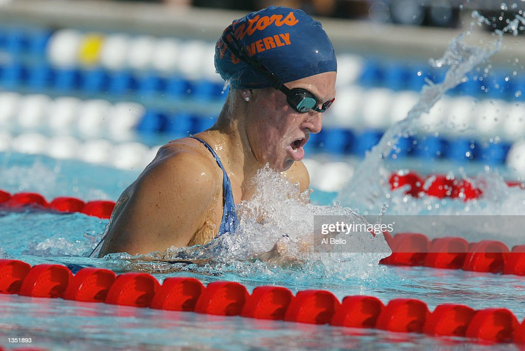 Phillips 66 National Swimming Championships : News Photo