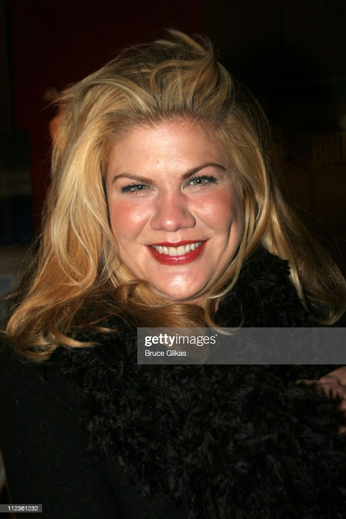Kristen Johnston Photo...