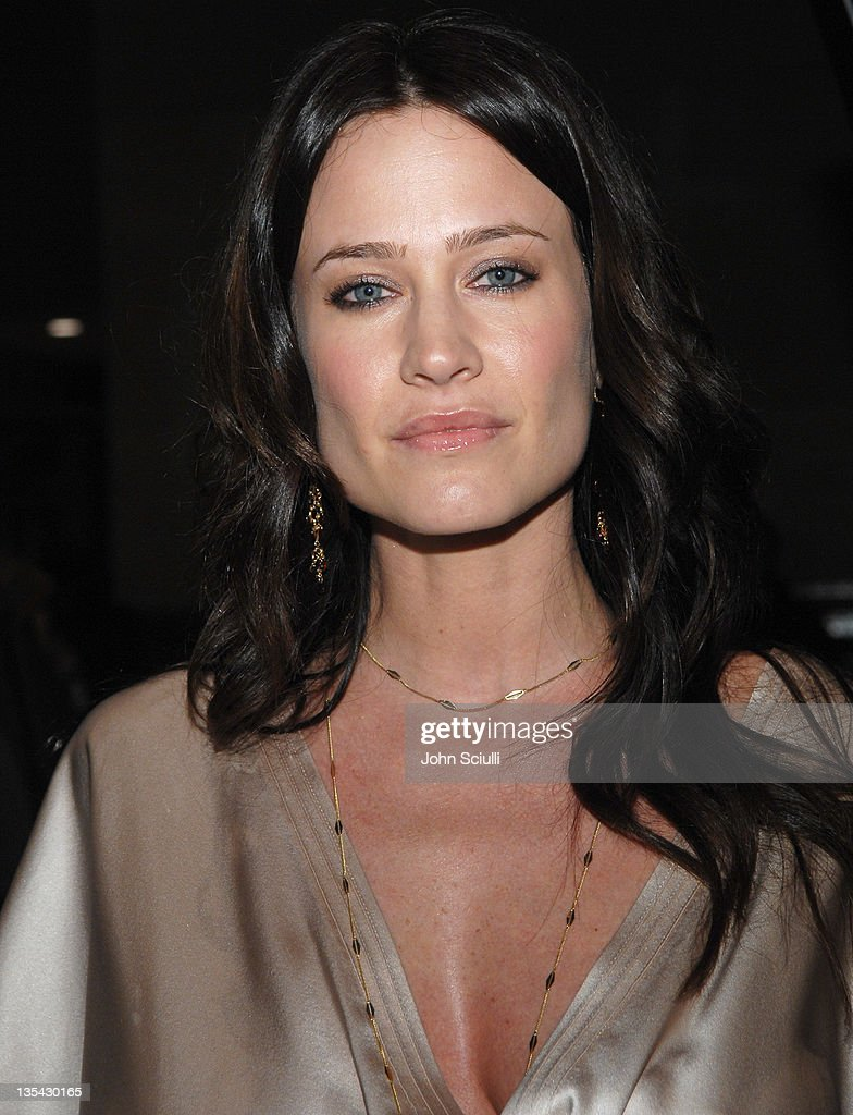 Kristen Kerr during 'Inland Empire' Los Angeles Premiere - Red Carpet and Q&A at Bing Theater at LACMA Museum in Los Angeles, California, United States.
