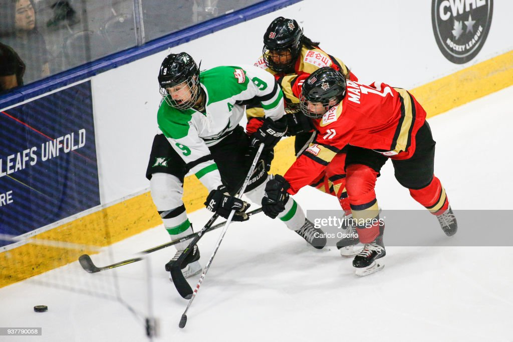 Clarkson Cup : News Photo
