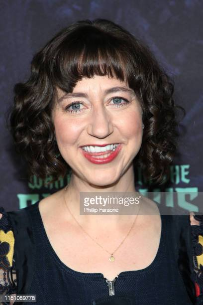 """Kristen Schaal attends the FYC event of FX's """"What We Do In The Shadows"""" at Avalon Hollywood on May 22, 2019 in Los Angeles, California."""