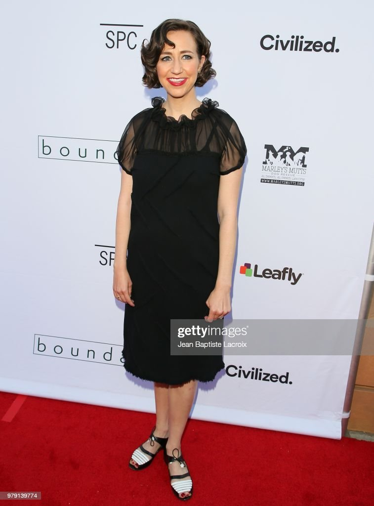 "Premiere Of Sony Pictures Classics' ""Boundaries"" - Arrivals"