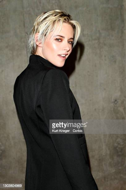 Kristen Stewart attends a special fan screening of 'Underwater' at Alamo Drafthouse Cinema on January 07, 2020 in Los Angeles, California.