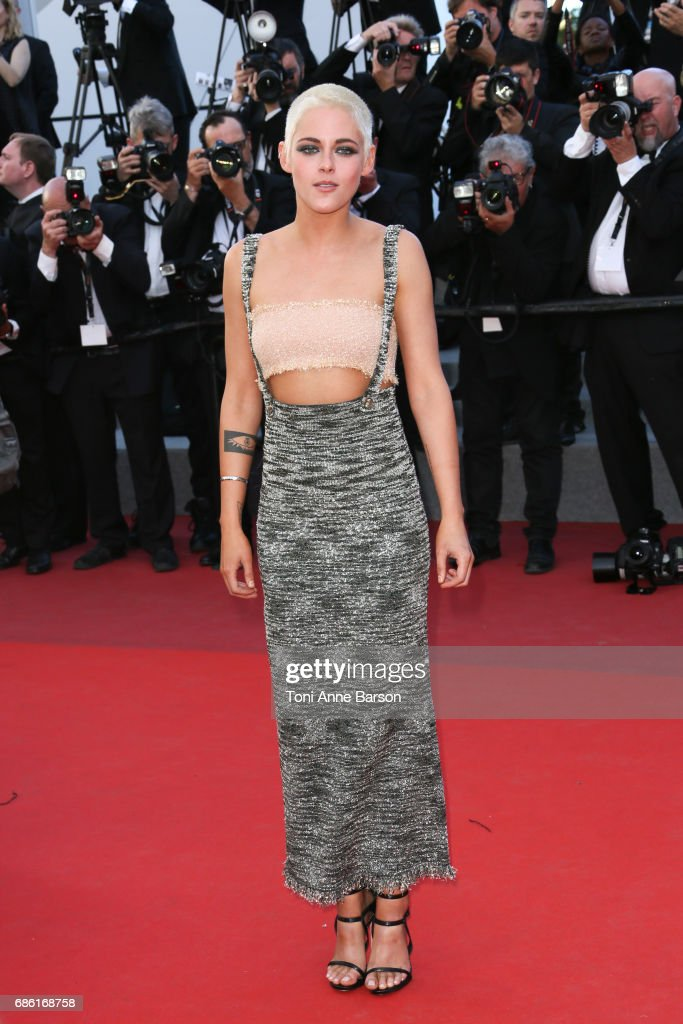 """120 Battements Par Minutes "" Red Carpet Arrivals - The 70th Annual Cannes Film Festival"