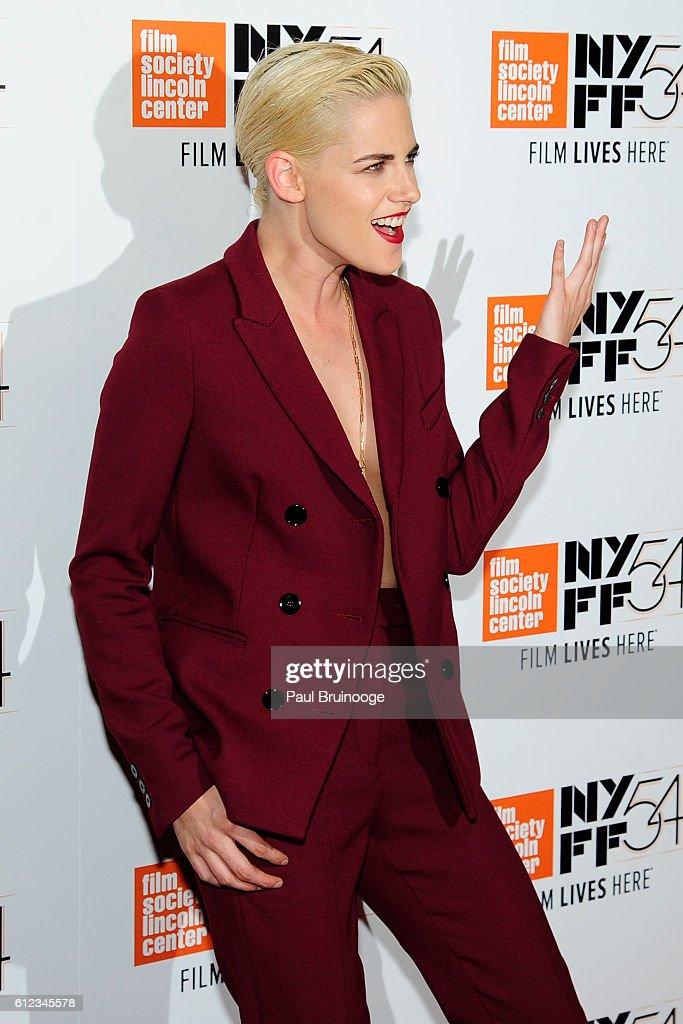 "54th New York Film Festival - ""Certain Women"" Premiere : News Photo"