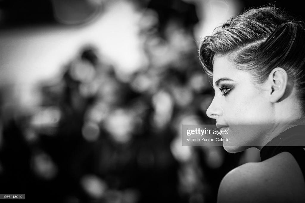 Cannes Style: Kristen Stewart