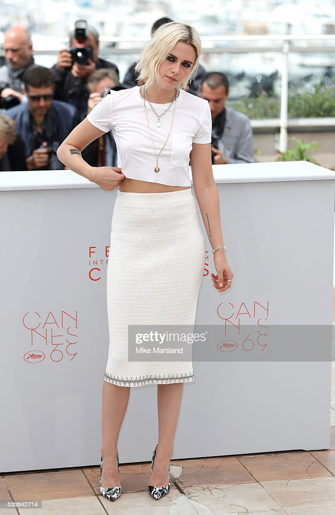 """""""Cafe Society"""" Photocall - The 69th Annual Cannes Film Festival : News Photo"""
