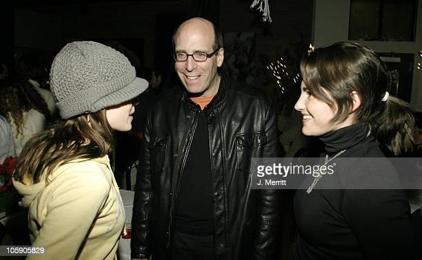 Kristen Stewart Matthew C Blank and Jessica Sharzer