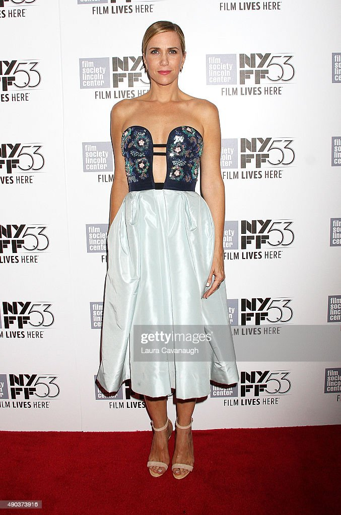 "53rd New York Film Festival - ""The Martian"" Premiere"