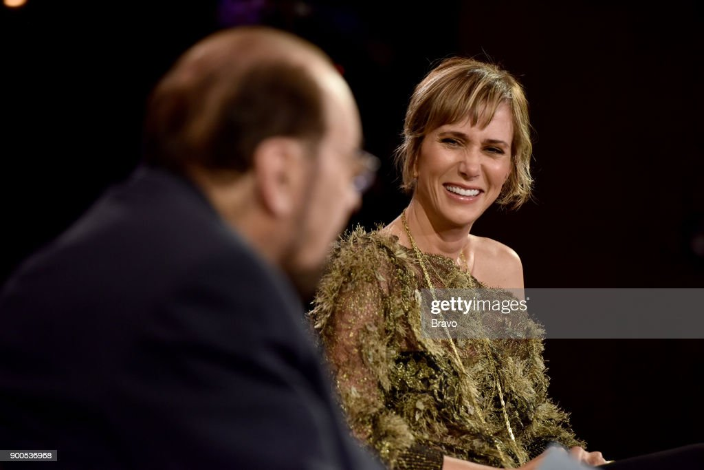 STUDIO -- 'Kristen Wiig' Episode 2206 -- Pictured: Kristen Wiig --