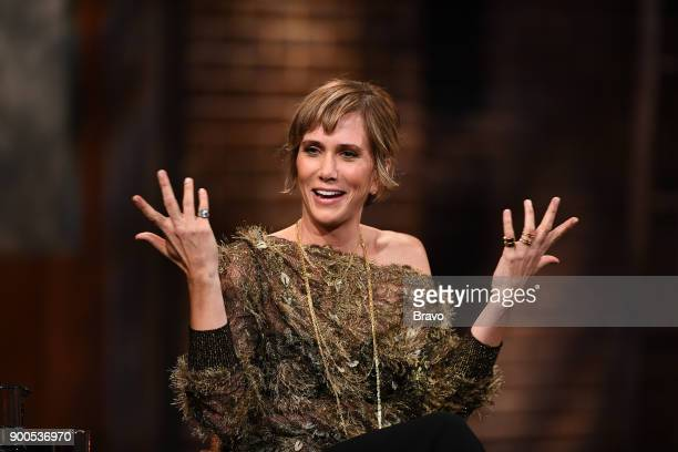 STUDIO Kristen Wiig Episode 2206 Pictured Kristen Wiig